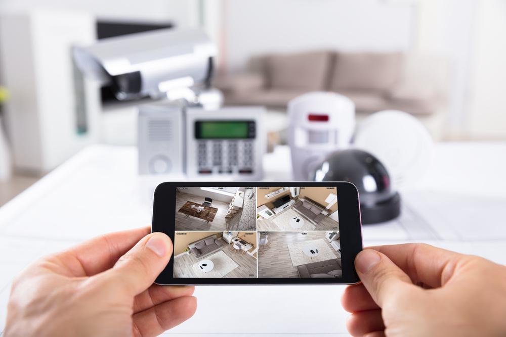 Améliorer le confort de la maison en optimisant les sécurités