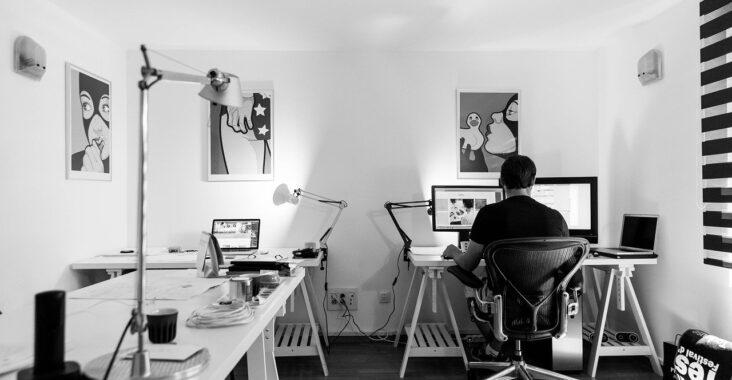 lampes pour décorer son bureau